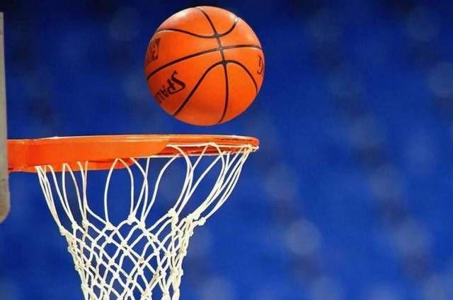 Тренировочные сборы по баскетболу в МАУС «КСК «Нара»