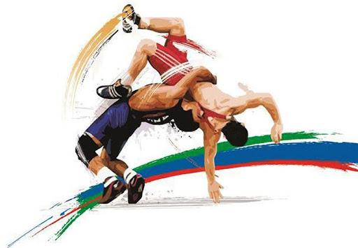 Тренировки по вольной борьбе