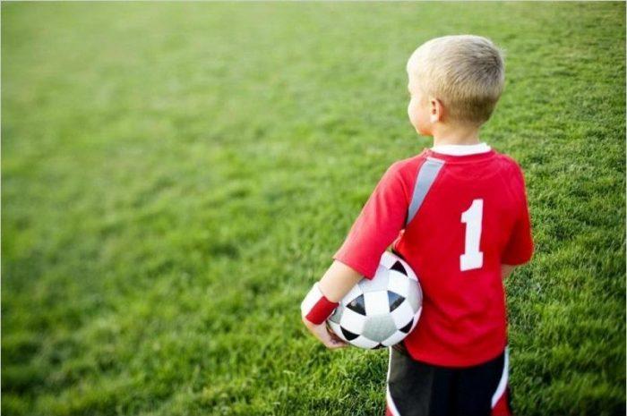 Набор в секцию по футболу ( мальчики, 2011-2013 г. р.)