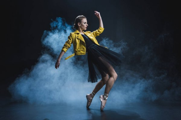 Танцы, мастер классы в МАУС «КСК «Нара»